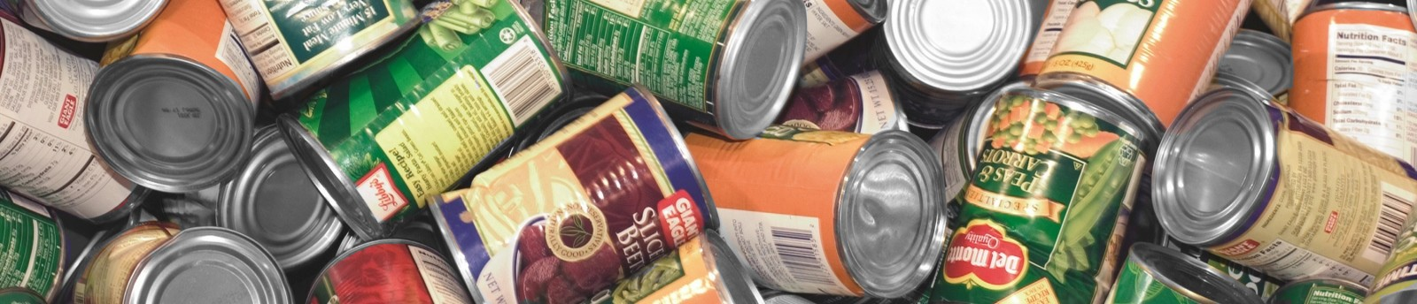 Miami Metro Ranks Second Only To Detroit In U.S. Food Stamp Use