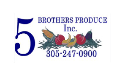 5 Brothers Produce Farms