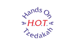 Hands on Tzedakah