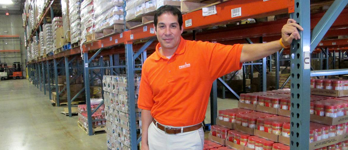 Paco Velez on Leading a Nonprofit Out of the Red