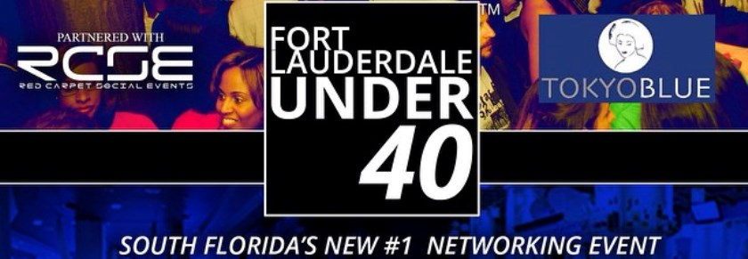 The Under 40 Group to Partner with Feeding South Florida