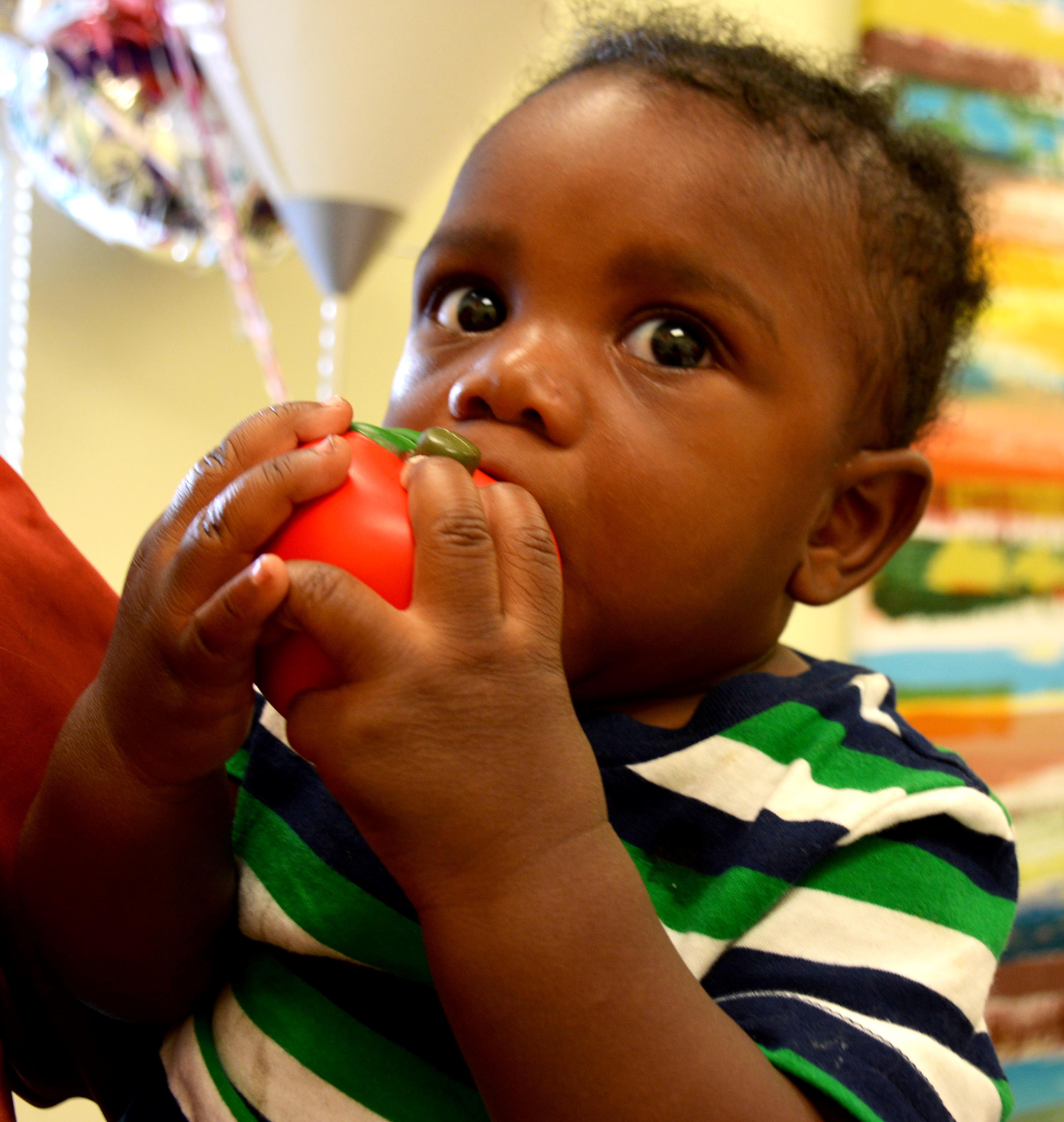 Local Church Teams with Feeding South Florida