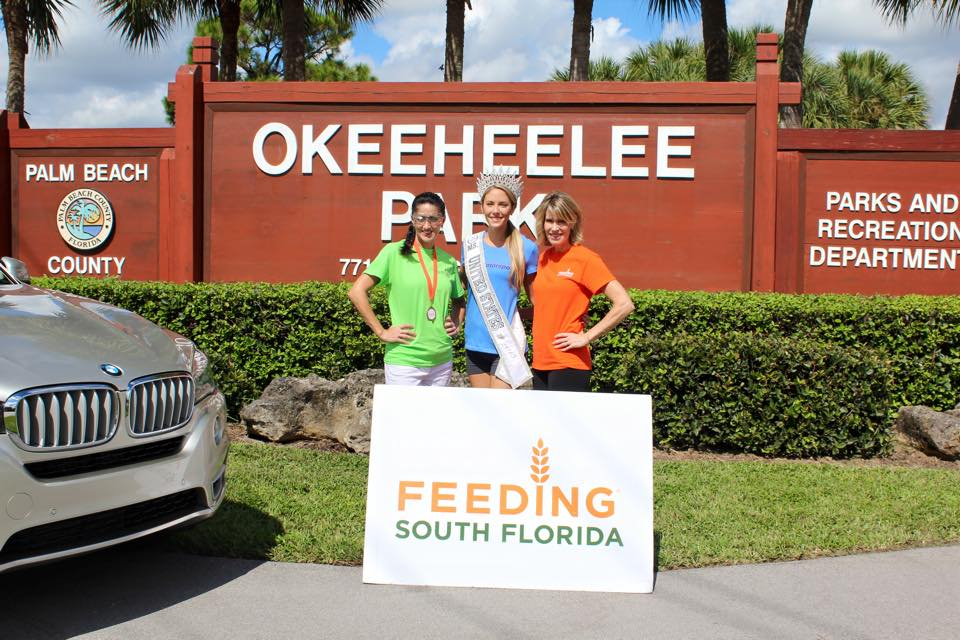Feeding South Florida Outruns Hunger in Palm Beach County