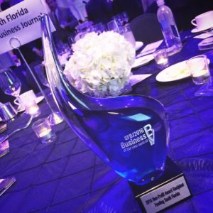 Feeding South Florida wins nonprofit business of the year