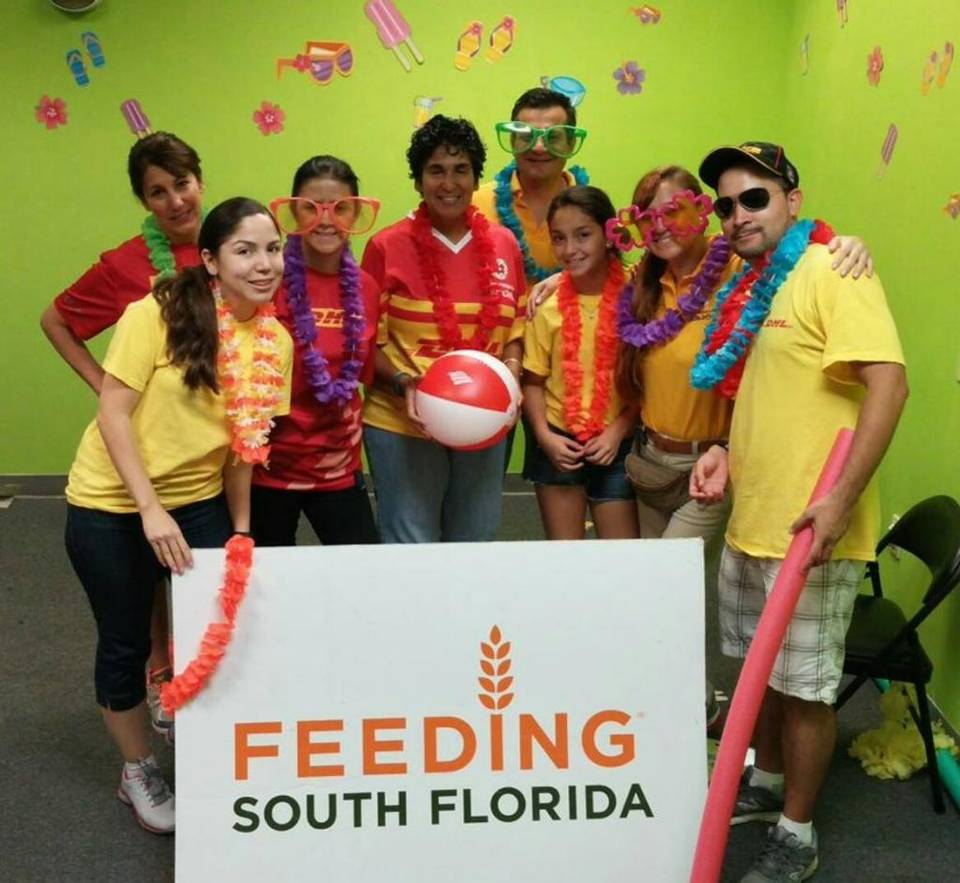 End Summer Hunger Sort-A-Thon to help feed hungry children