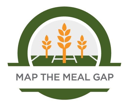 Feeding South Florida® Reveals Estimated 138.4 Million Meals Shortfall Per Year in South Florida Through Map the Meal Gap 2016 Analysis of Food Insecurity in the US