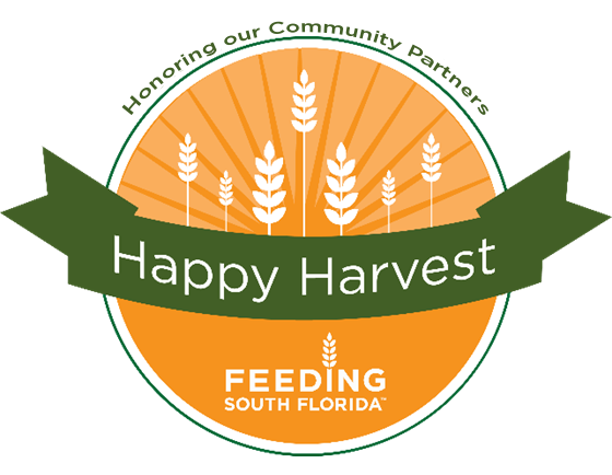 2nd Annual Happy Harvest Breakfast