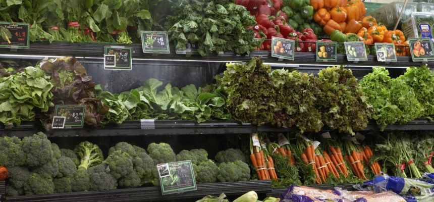 How health plans like UCare, Kaiser tackle food insecurity