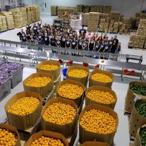 Feeding Florida seeks $5 million from state to distribute produce