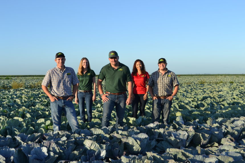 Farm Spotlight: R.C. Hatton Inc.