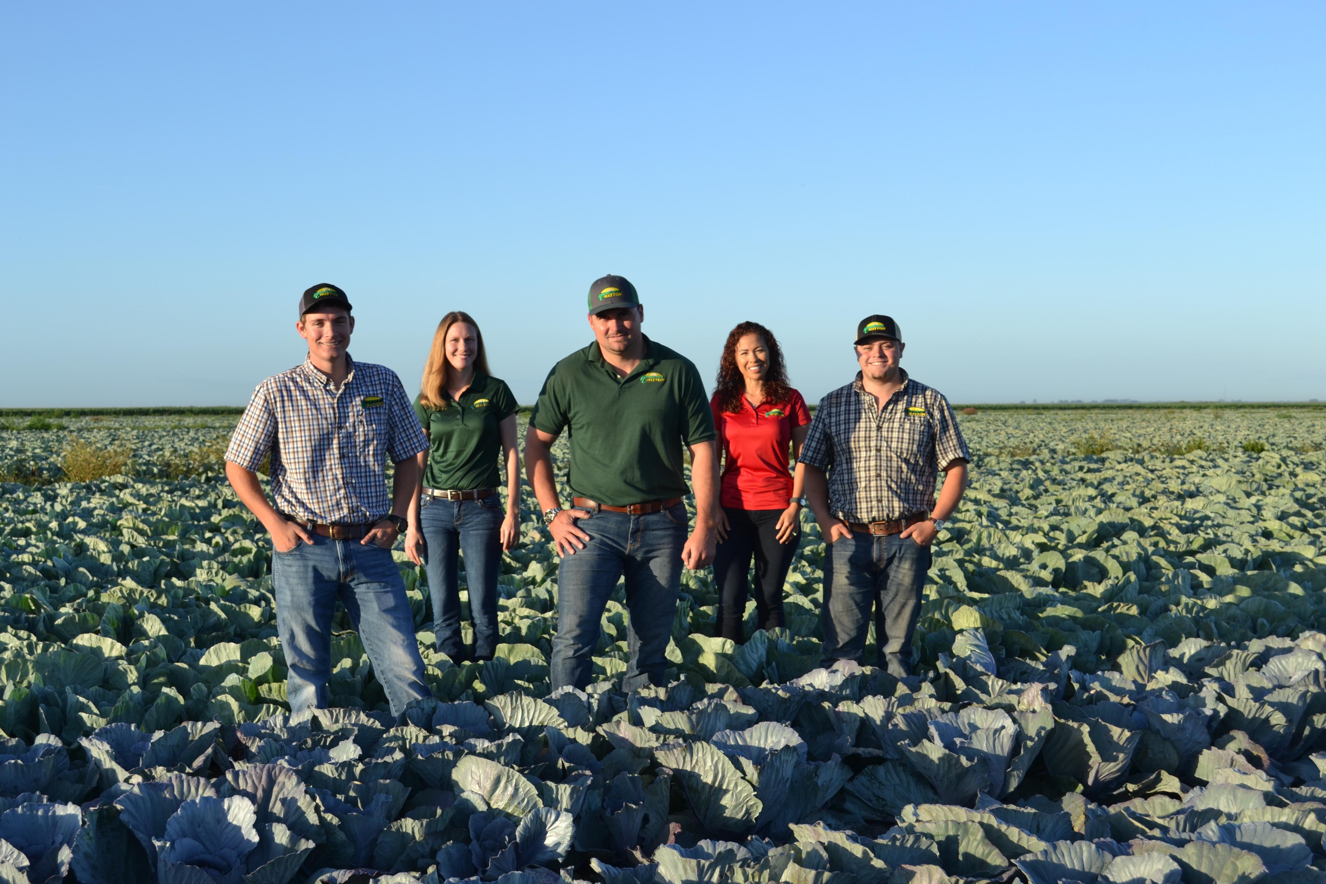 Farm Spotlight: R.C. Hatton Inc.
