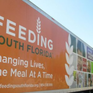 Feeding South Florida Faces Challenges with Proposed Federal Cuts