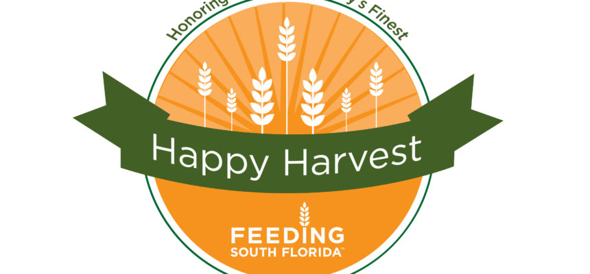 3rd Annual Happy Harvest Breakfast