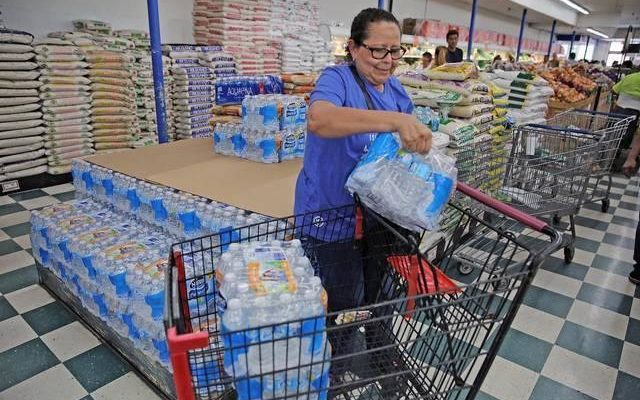 As Food Insecurity Grows After Irma, Gov't Approves Disaster SNAP. But It Will Take Time To Start