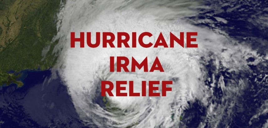 Weinberg Foundation Approves $500,000 in Emergency Funding to Those Affected by Hurricane Irma in Florida