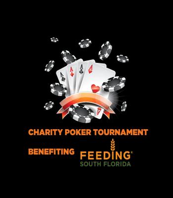Poker Tournament at the Seminole Hard Rock Hotel + Casino