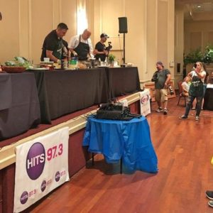 South Florida Synagogue Helps People in Need During Annual Nosh Fest