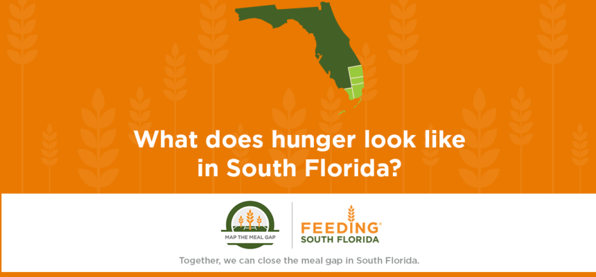 South Florida Continues to Face Hunger Challenges