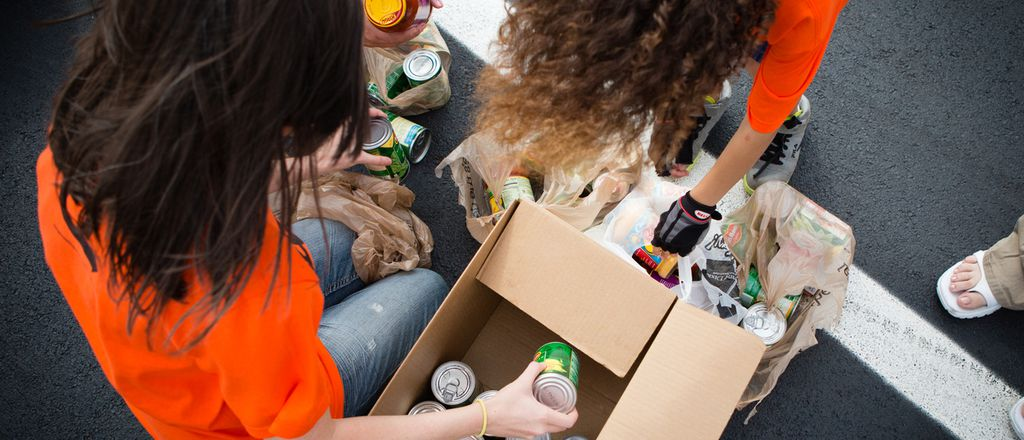 What Food Banks Want You to Donate