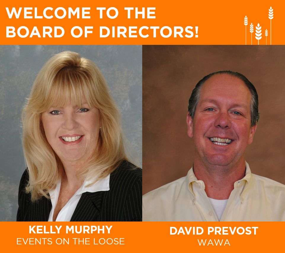 Feeding South Florida Proudly Appoints Kelly Murphy and David Prevost to TheirBoard of Directors