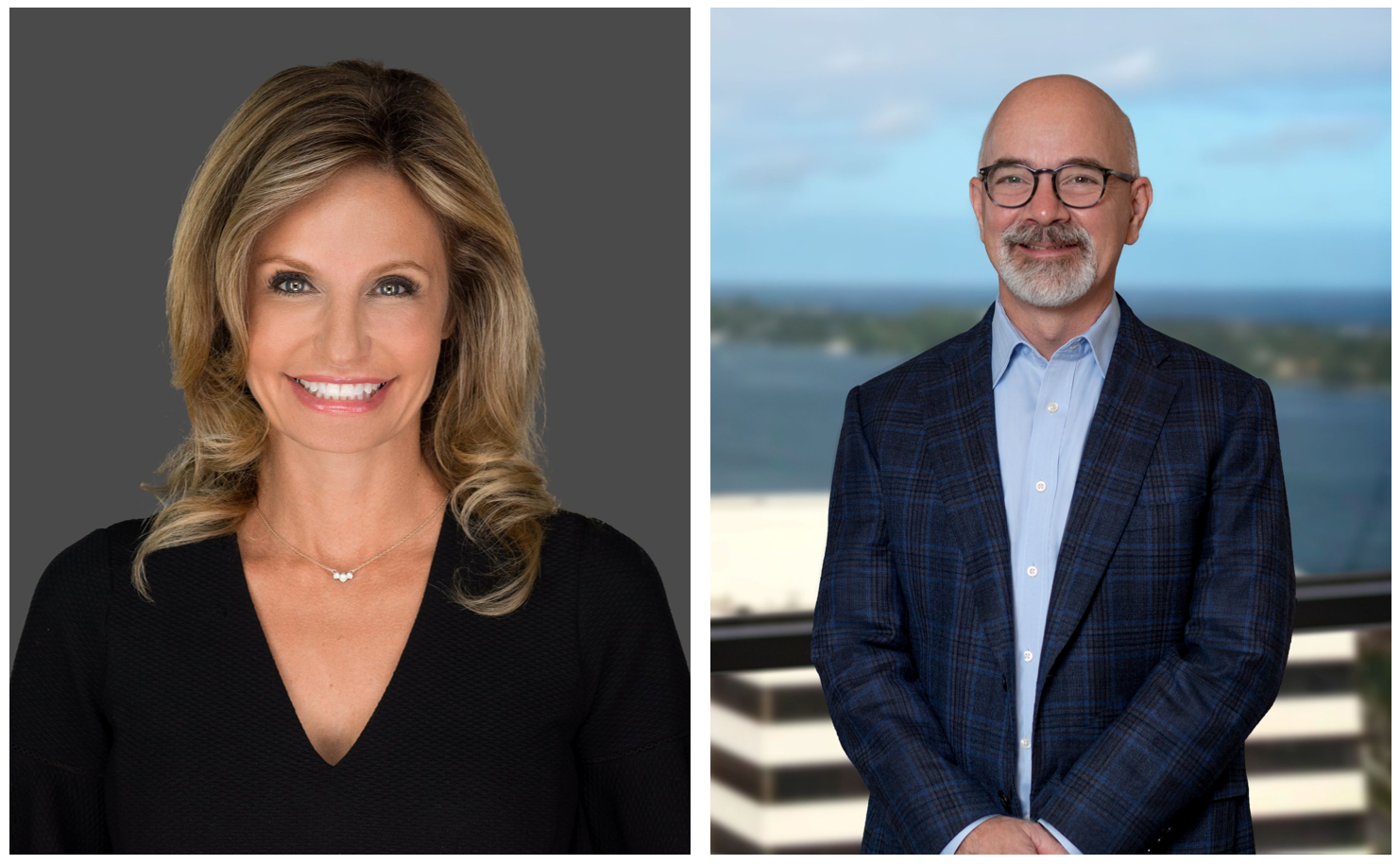 Feeding South Florida Appoints Steve Magowan and Julie Dodd to Board of Directors
