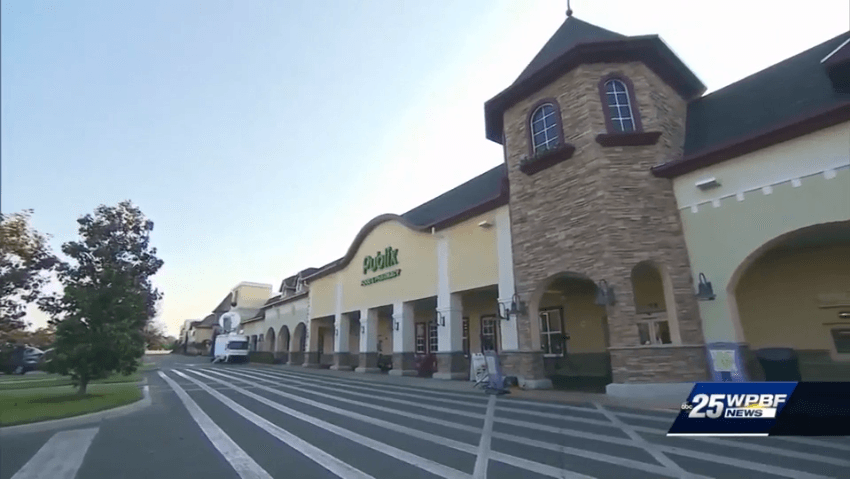 Publix steps in to purchase farmers' food and donate to food banks