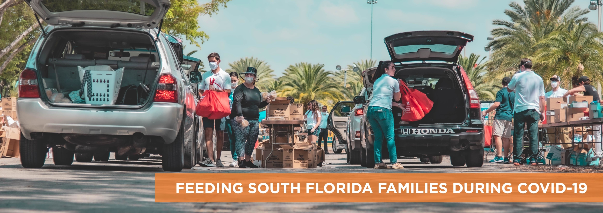 Feeding South Florida's COVID-19 Response Update