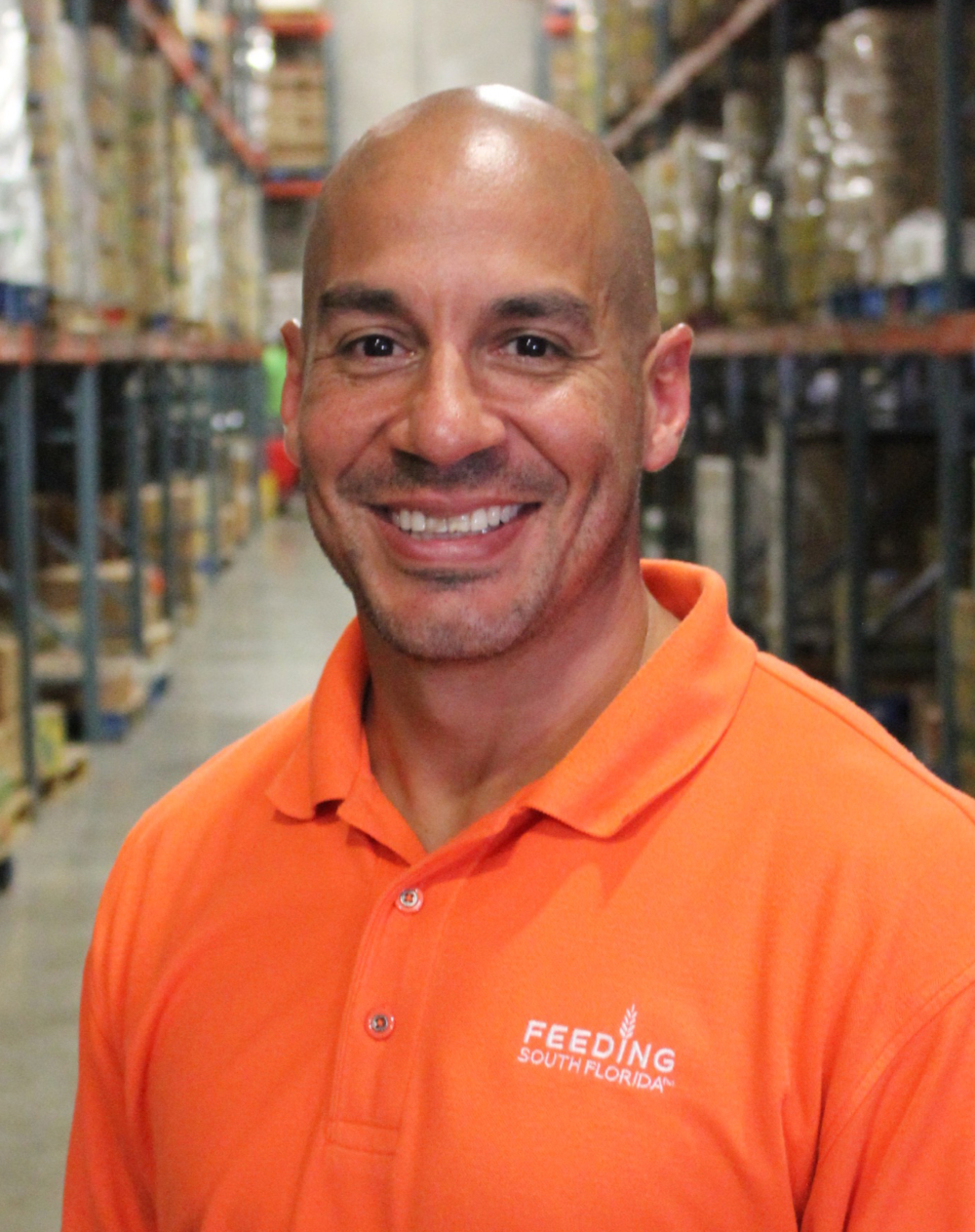 Paco Velez Leads Feeding South Florida