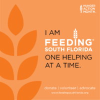 FB - Hunger Action Month_FB post image