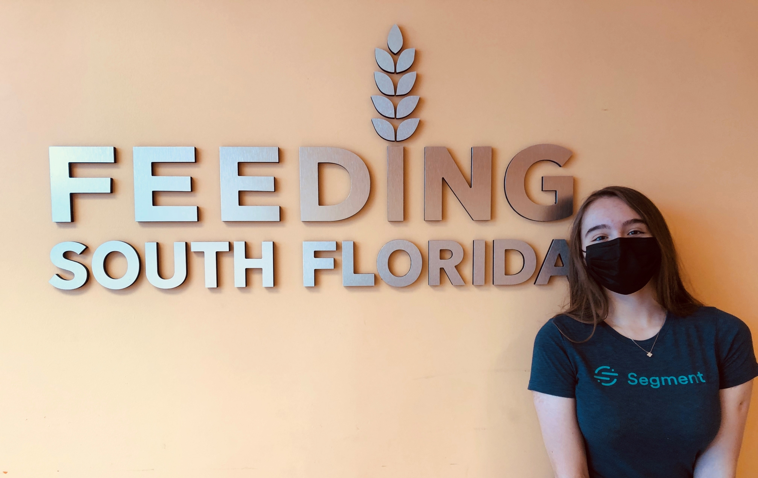 Feeding South Florida's Youth Ambassador Program: Victoria Arzumanova