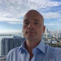 Board Member - Chris Mellgren