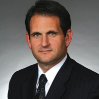 Board Member - Harris Siskind
