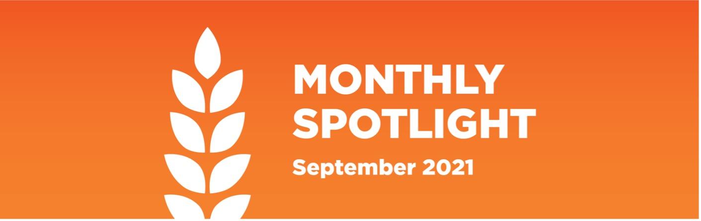 Feeding South Florida's Monthly Spotlight: September